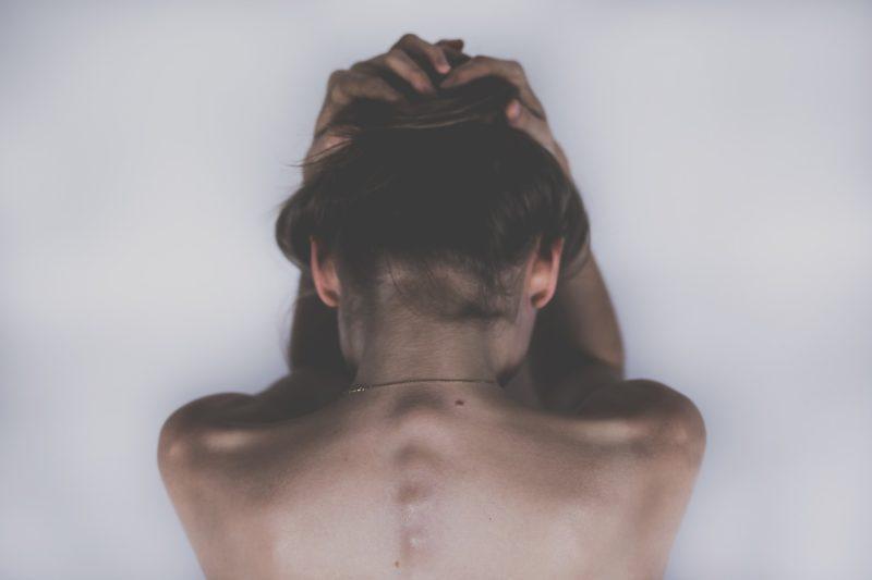 Депрессивное состояние у женщин