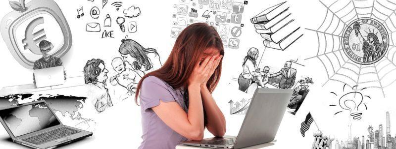 Паническая атака при тревожной депрессии