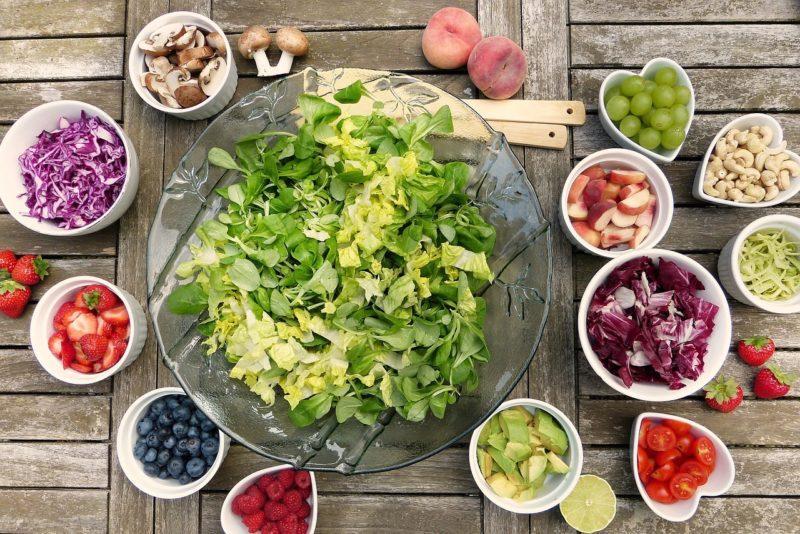 Питание при депрессии - витамины и минералы