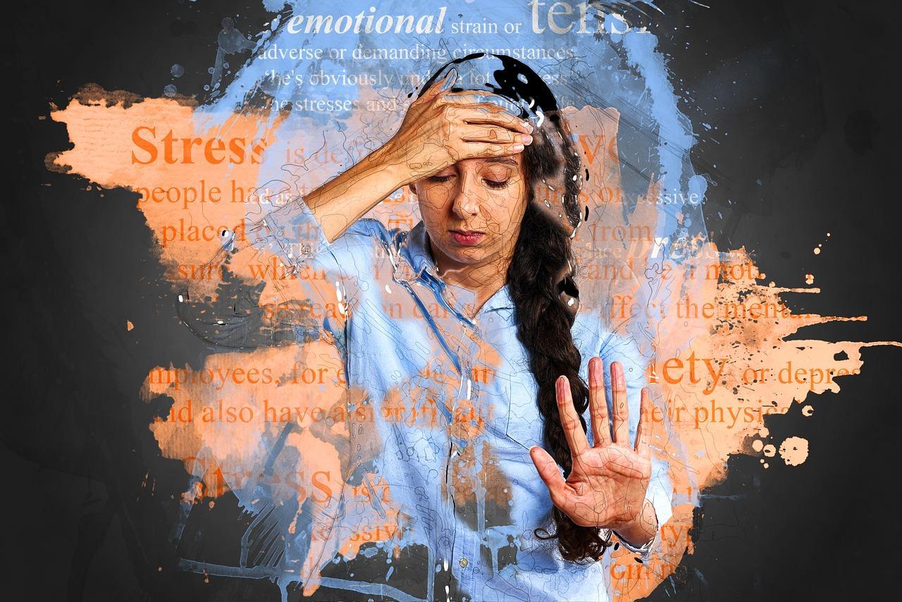 Как лечить тревогу и депрессию