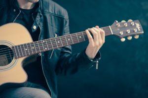 Творчество на гитаре