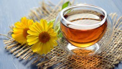 Photo of Чай успокоительный: на травах, от нервов и стресса