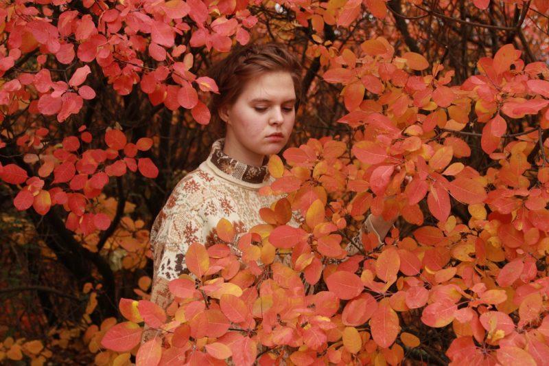 Осенняя депрессия — тоска
