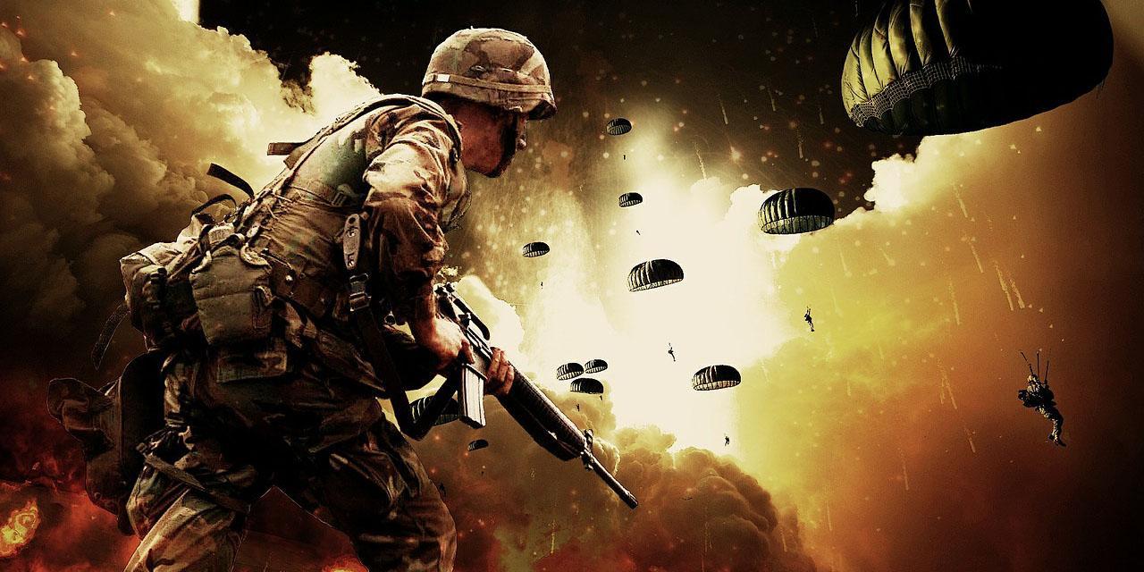 Посттравматическое стрессовое расстройство (ПТСР) - война - травма - катастрофа