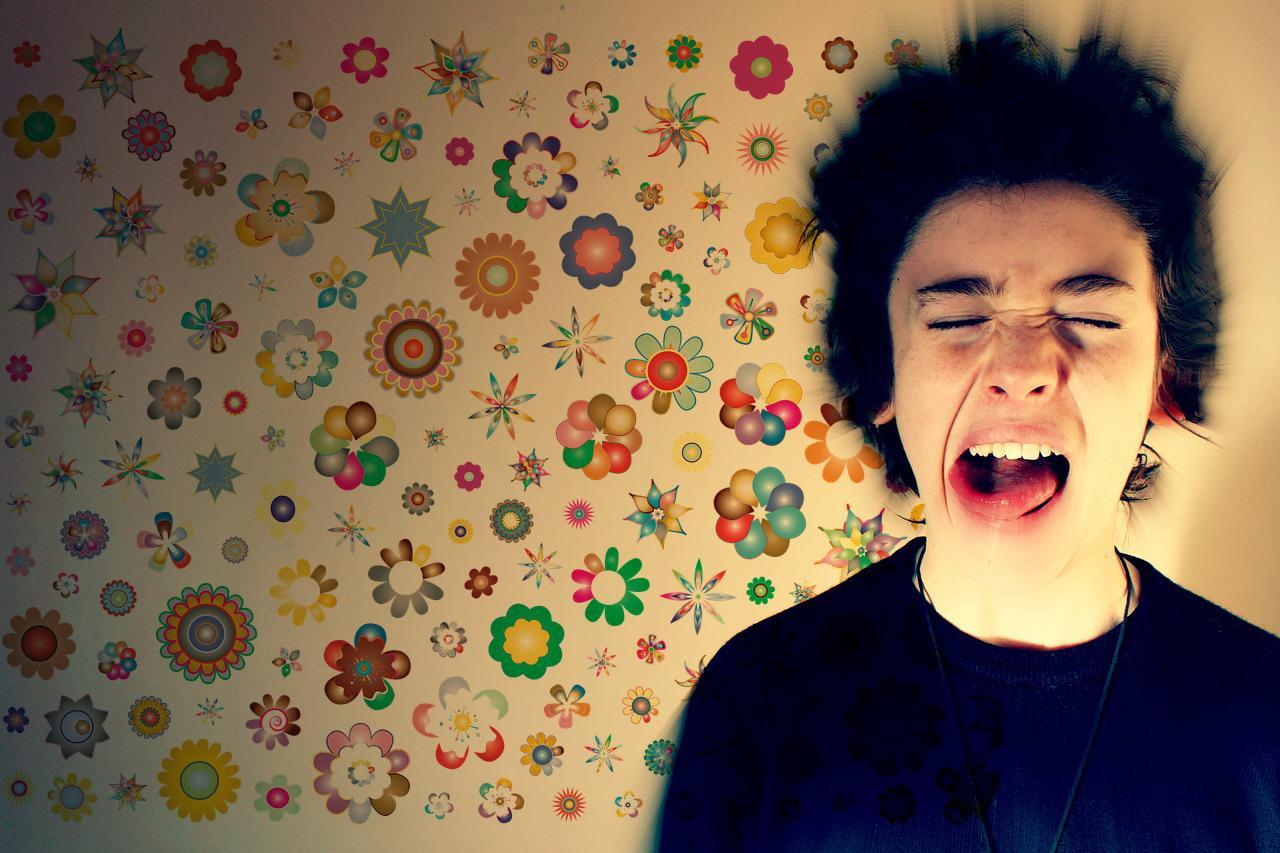 Стресс - причины, факторы, симптомы и снятие стресса