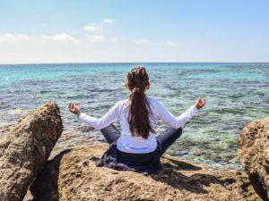 Медитация и дыхание — Как быстро успокоиться